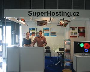 Zdenek Cendra, Owner of Superhosting.CZ